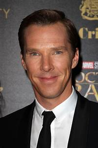Benedict Cumberbatch To Star In, Exec Produce How To Stop ...