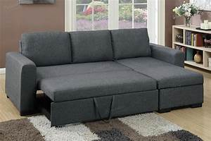 grey fabric sectional sofa bed steal a sofa furniture With sectional sofa that turns into a bed