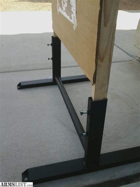 armslist  sale steel target stands