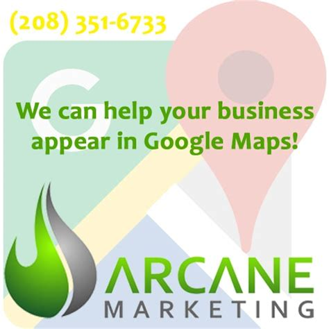 Local Marketing Services by Local Search Marketing Services Local Seo Arcane Marketing