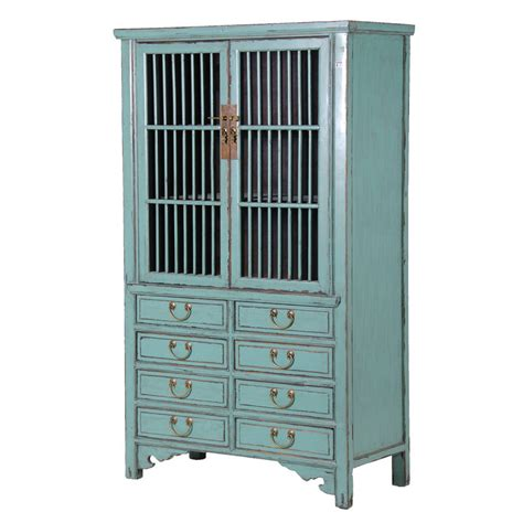 kitchen cabinets drawers eight drawer distressed cabinet by out there interiors 2978