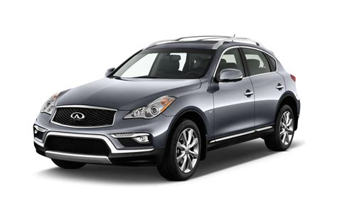 infiniti qx reviews  rating motor trend canada