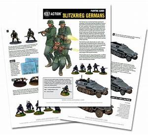 New  Blitzkrieg German Pdf Painting Guide