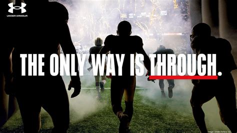 Under Armour launches first marketing campaign under new ...