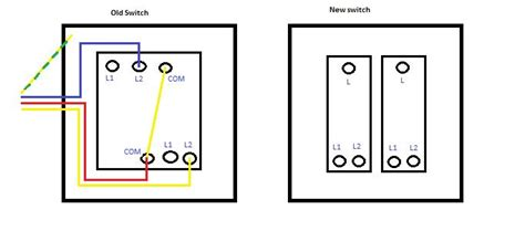 Wiring Double Way Lightswitch Diynot Forums