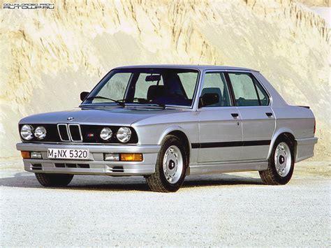 BMW M5 E28 - Cars One Love