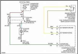 2002 Pontiac Sunfire Wiring Diagram