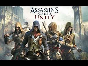 Assassin's Creed Unity - Game Movie - YouTube
