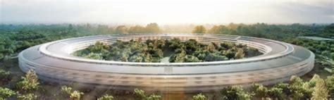 siege social d apple plus de détails sur le futur siège social d 39 apple