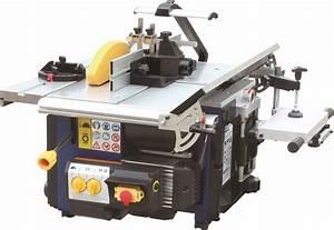 Holz Schleifen Maschine : kombimaschinen f r holz industrie werkzeuge ~ Watch28wear.com Haus und Dekorationen