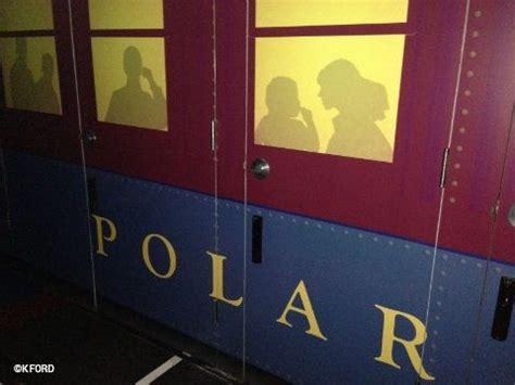 polar express decorating idea polar express