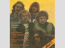 The Eagles