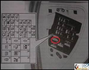 Fusible Autoradio : renault clio 2 esssence an 2001 autoradio et plafonnier ne marchent pas ~ Gottalentnigeria.com Avis de Voitures
