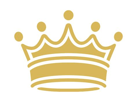 Crown Transparent Background Princess Clipart Clear Background Pencil And In Color