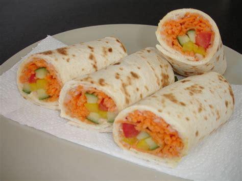 sandwich mexicain diététique ïs cuisine gourmande