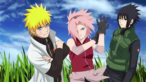 Naruto The Last Movie Wallpaper 70 Images