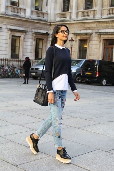 How to Wear Platform This Season u00bb Celebrity Fashion Outfit Trends And Beauty Tips