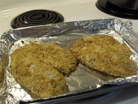 Oven Baked Fish Recipes Tilapia