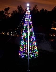 Uncommon christmas tree kits flagpoles etc