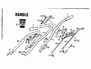 Craftsman Craftsman 18 Inch Power Reel Mower Parts