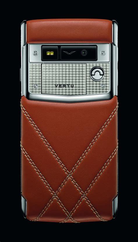 vertu luxury first vertu for bentley smartphone revealed costs 17 100