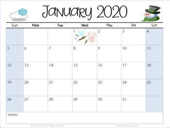 landscape editable calendars jan december
