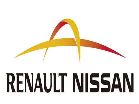 renault nissan logo renault and nissan sale record 2013 drivespark news