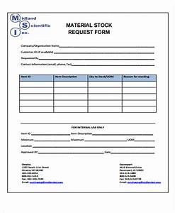 material requisition form pictures to pin on pinterest With construction material request form template