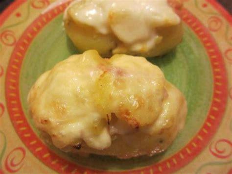 cuisine pomme de terre recettes de cuisine au four et pomme de terre 9