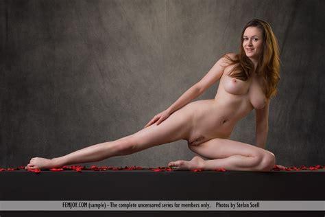 Euro Babes Db Tall European Girl Nude