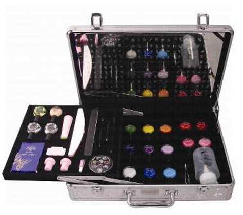nail design kit nail set complete setup for arty nails uniqsource