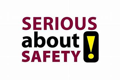 Safety Serious Ualr Campus Clipart Events Cliparts