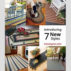 Homespice Decor Introduces Their New Rugs Collection For