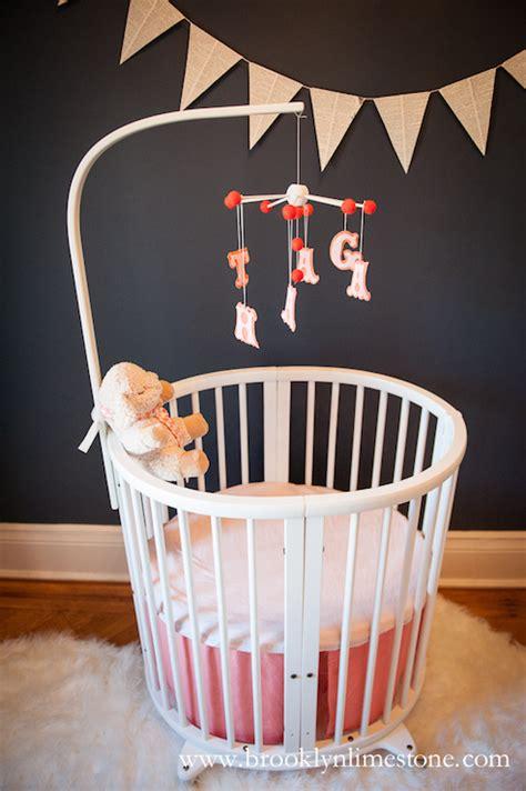 stokke sleepi crib contemporary nursery martha