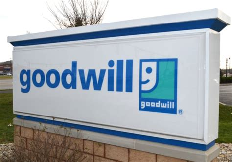 Goodwill Ecommerce by Goodwill Price Offer Lower Price Visibility Pymnts