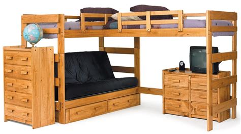 build  shaped bunk bed plan easy ways atzinecom