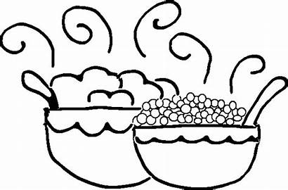 Thanksgiving Graphics Dishes Computer Easy Save
