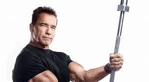 Arnold Schwarzenegger's Double-Split Routine | Muscle ...
