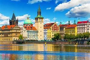 Städtereisen Nach Prag : auf nach prag ein st dtetrip der sich lohnt ~ Watch28wear.com Haus und Dekorationen