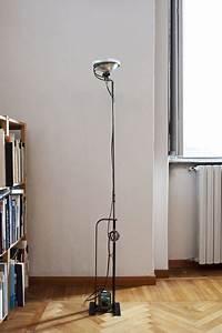 flos toio lamp new house pinterest With toio floor lamp white