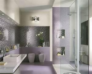 Une Salle De Bain Moderne Et Lgante Mode D39emploi