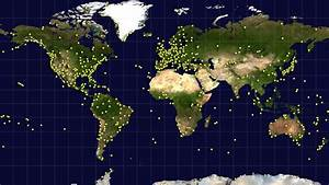 News | NASA Contributes to Global Navigation Standard Update