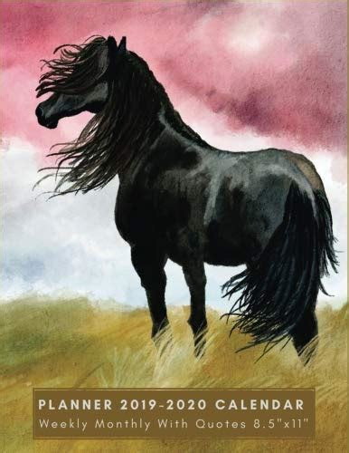 calendars horse lovers christmas gifts