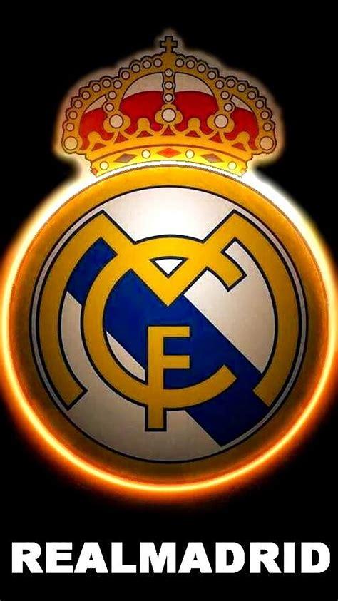 real madrid logos