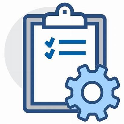 Customer Manufacturing Orders Icon Web Jobsheet