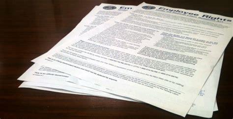 federal coronavirus paid fmla sick leave notice