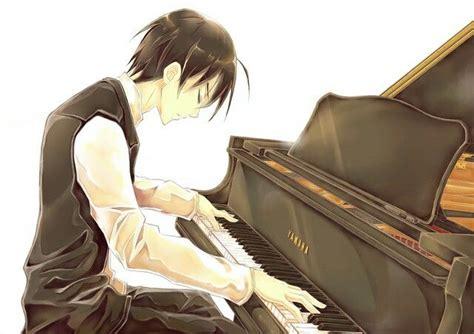 Best 25+ Piano Anime Ideas On Pinterest  Anime Music