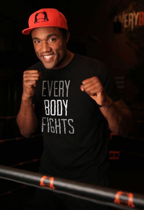 george foreman iiis boxing gym everybodyfights brings