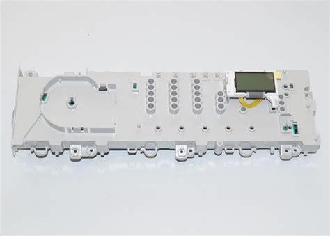 pieces detachees lave linge aeg electrolux l62850 91452550000