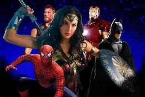 a, definitive, ranking, of, superhero, movies